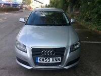 AUDI A3 FOR SALE IN VEARY GOOD DRIVE