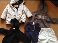 Designer Baby Winter Collection