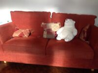 3 seater sofa free. Good and clean condition. Collection kirkstall leeds