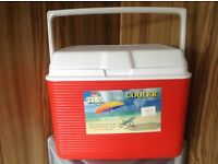 Cooler box for sale