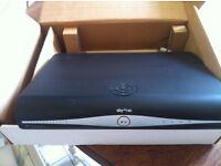 Sky plus HD box with 250gb Personal storage