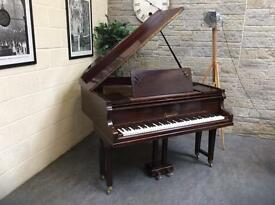 **SALE** Hofmann Overstrung baby grand piano - DELIVERY AVAILABLE