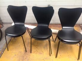 As new dining chairs 6