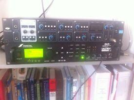 Fractal Audio Axe Fx Ultra