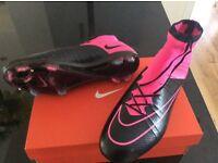 Nike Mercurial Superfly Vapor football boots
