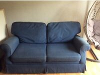 2seater sofa and sofa bed Laura Ashley