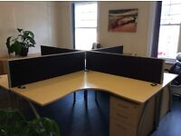 Hot Desks - Meeting Room -Training/Craft Room Daily/Weekly/Monthly Rental - Centre of Carnforth,l
