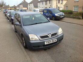 Vauxhall Vectra Estate 1.8 Petrol