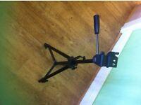 Vanguard T-0603208 Camera Tripod - 4 Way Adjustable.