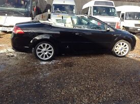 FORD FOCUS CONVERTIBLE AUTOMATIC excellent condition,all electric motd,really nice example