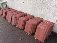 New redland roof tiles - mini stonewold farmhouse red