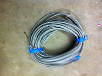 6mm and 10 mm twin and earth copper cable