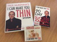 I Can Make You Thin - Paul McKenna