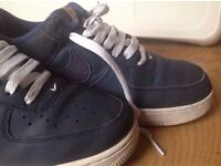 Nike Air Force 1. Size 7