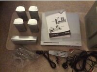 DVD DIGITAL SURROUND SYSTEM - HOME CINEMA SYSTEM