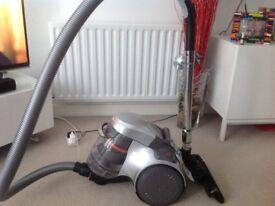 Vax Bagless Cylinder Vacuum Cleaner