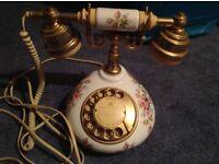 China telephone