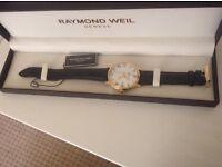 Gents Raymond Weil Watch