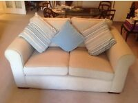 Sofas for sale. 1 x 3 seater, 1 x 2 seater