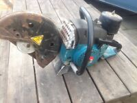 Makita Concrete Saw Disc Cutter ( Stihl Style )