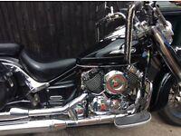 Nice bike no faults (retireing
