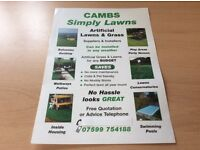 Cambs simply lawns