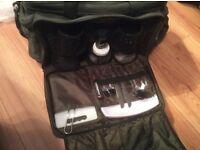 NASH dinner set/cooler bag