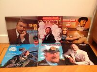 JAMES LAST. 20 Vinyl LP Records