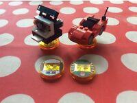 Lego Dimensions. Gremlin set.
