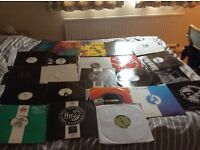 175 Dance/House 12'' Vinyls