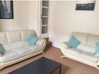 3 bedroom furnished house to let near the University and CC