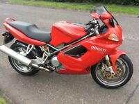 Ducati ST4S for sale