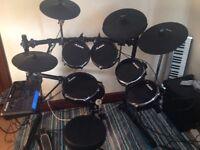 Alesis DM10 Drum kit
