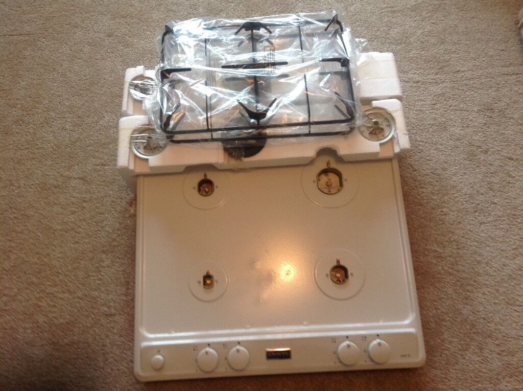 Brand new Stoves gas hob