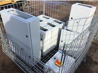 Electrical enclosure job lot