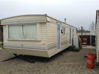 Caravan 2 bedroom to let 180 all bills included. Romford Essex
