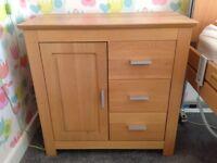 Oak Nursery Furniture