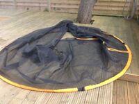 New trampoline net Free 10 ft