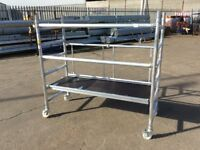 LYTE Industrial Folding Tower System