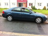 Ford Mondeo tdci high miles
