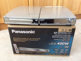 DVD player and Home Cinema System