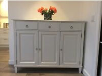 Scandinavian style cabinet. Brand new. Very good quality