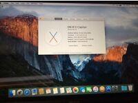 MacBook Retina 12inch Space grey