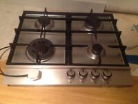 De Dietrich cooker and hobb. Working. Very expensive new .