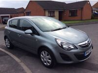 Vauxhall Corsa Exclusive Automatic