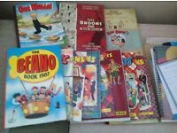 Broons and Oor Wullie Books