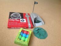 Golf bits