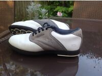 "Ladies Golf Shoes by ""FOOTJOY"""