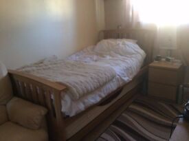 Comfortable Room To Let Fully Furnished Fully Inclusive
