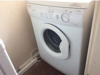 Hotpoint vented 5 kg tumble dryer great condition
